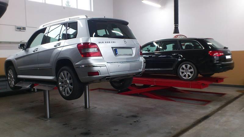 mechanika pojazdowa Olsztyn